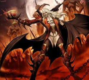 Dracula_by_GENZOMAN