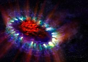 ALMA-Views-Supernova-1987A