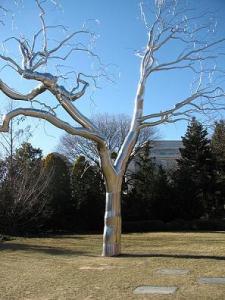 Graft-sculpture