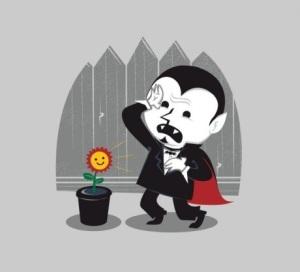 vampire-sun